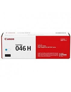 Canon toner CRG-046HC cyan...