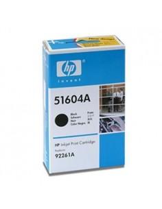 HP kartuša 51604A črna za...