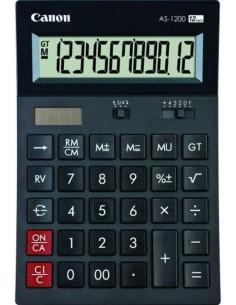 Kalkulator Canon AS-1200...