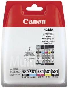 Canon kartuša CLI-581...