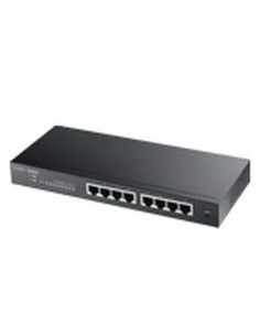 Switch Zyxel GS1900-8, GbE...