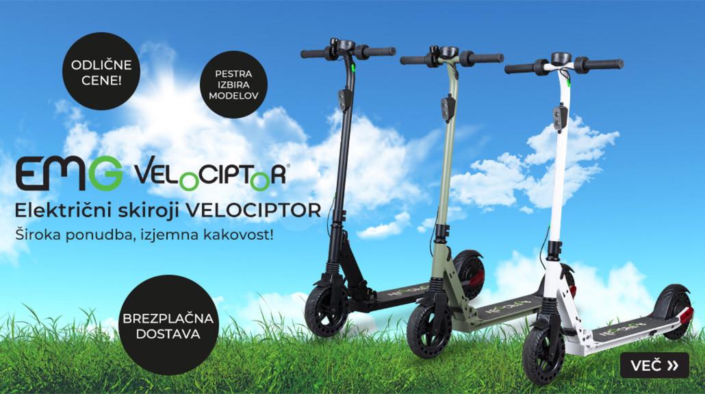 Velociptor
